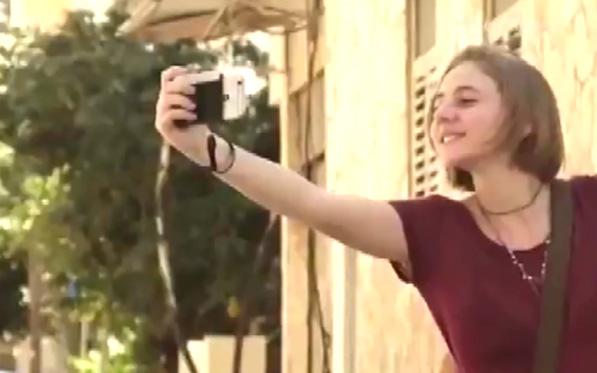 ویدئوی ترس از دست دادن زمان افشین فاتح