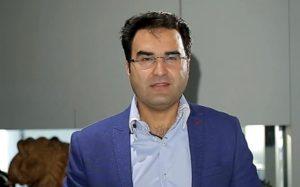 ویدئوی قرص قبل از عزا افشین فاتح