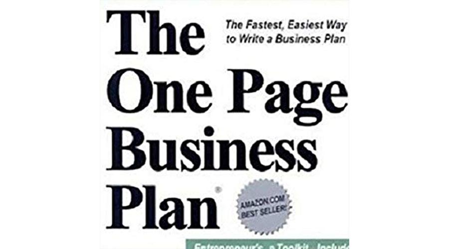 معرفی کتاب طرح تجاری